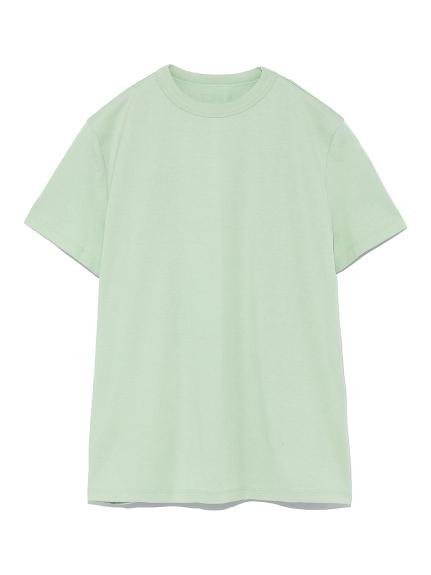 丸胴ベーシックTシャツ