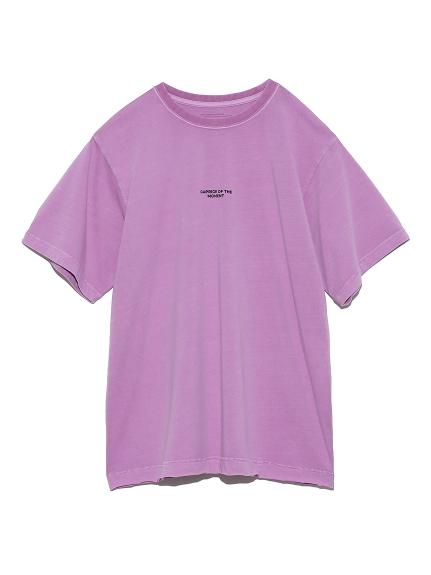 ピグメントTシャツ(PPL-0)